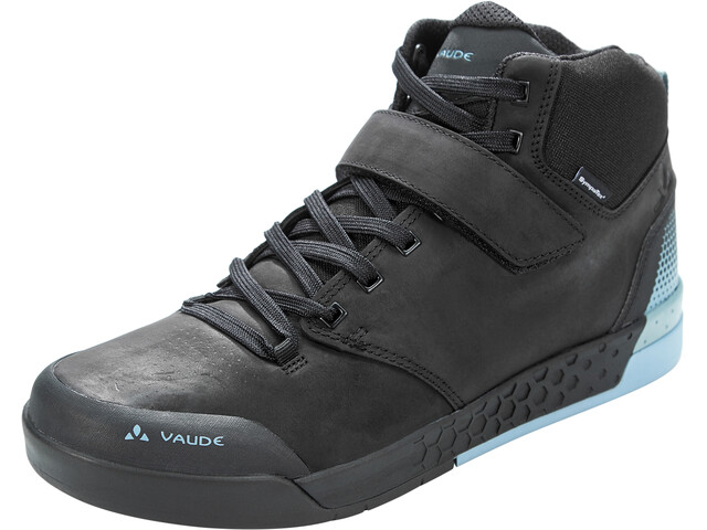 VAUDE AM Moab Mid STX Shoes phantom black